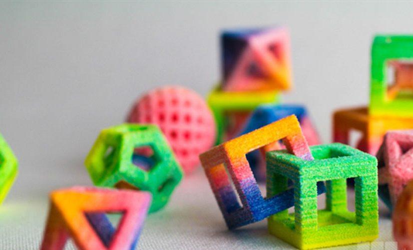 Przyszłość druku 3D w branży gastronomicznej